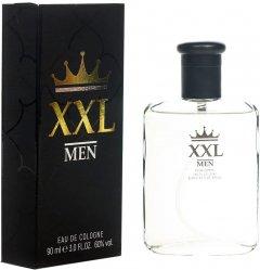 Одеколон для мужчин EVA cosmetics Ароматы мира ХXL мen 90 мл (03250112107) (4820107594143)