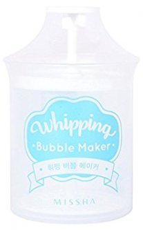 Аэратор для взбивания пены Missha Whipping Bubble Maker (8806185787956)