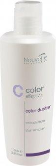 Пятновыводитель после окрашивания Nouvelle Color Duster 100 мл (8025337340256)