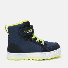Ботинки демисезонные Lassie by Reima Elfer 769136-6960 29 19.2 см (6438429418139)