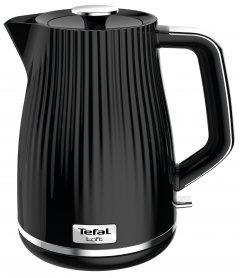 Электрочайник TEFAL LOFT KO250830