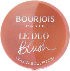 Румяна двойные Bourjois Blush Duo № 01 2.4 г (3614224874230)