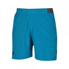 Шорты детские Babolat PERF SHORT BOY S MOSAIC BLUE 2BS18061/4015