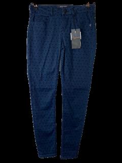 Джинси жіночі Maison Scotch темно-синій 25/30 101978288016-FWLM