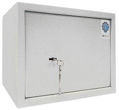 Сейф мебельный SteelNet SN-26К-7035