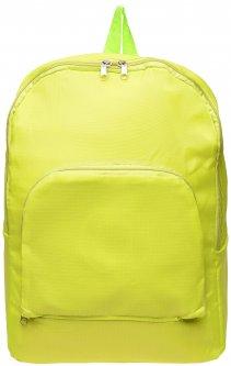 Рюкзак складной ProWorld 38x28x16 см Зеленый (FC4900130_green)