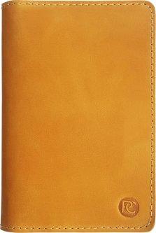 Обложка для документов Pro-Covers PC01880037 Желтая (2501880037004)