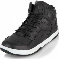 Кеди BRONX men's boots Termit A18FTESS004-99 41 Чорний (991016797207)