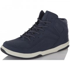 Кеди BRONX men's boots Termit A18FTESS004-Z4 43 Синій (991020371677)