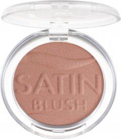 Сатиновые румяна Hean Satin Blush 001 шоколад 3.6 г (5907474408422)