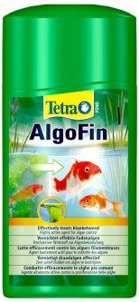 Средство для борьбы с нитевидными водорослями Tetra Pond AlgoFin 1 л на 20000 л (4004218154469)