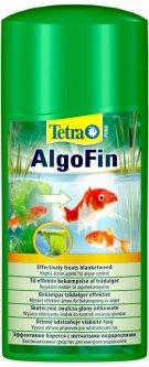 Средство для борьбы с нитевидными водорослями Tetra Pond AlgoFin 250 мл на 5000 л (4004218124363)