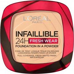 Компактная крем-пудра для лица L'Oreal Paris Infaillible 40 9 г (3600523951390)