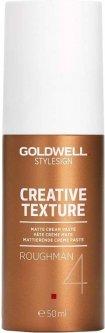 Крем-паста Goldwell Stylesign Creative Texture Roughman матовая 50 мл (4021609275978) (227597)