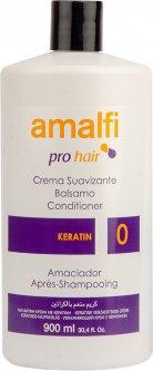 Бальзам для волос Amalfi Pro Keratina 900 мл (8414227659507)