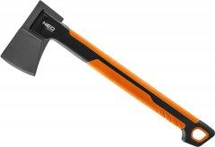 Топор NEO Tools с ручкой из стекловолокна 650 г (27-030)