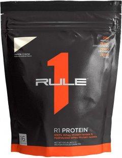 Протеин R1 (Rule One) Protein 467 г Ванильный Крем (858925004272)