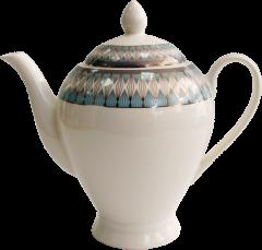 Заварочный чайник Astera Callisto Jacquard 1200 мл (А05170-TH5826D)
