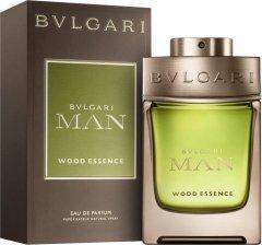 Парфюмированная вода для мужчин Bvlgari Man Wood Essence 60 мл (783320461019)