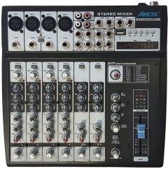 Arctic SM802D USB