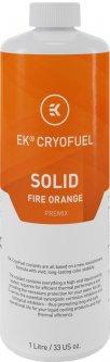 Концентрат EKWB EK-CryoFuel Premix Solid Fire Orange 1000 мл (3831109880326)