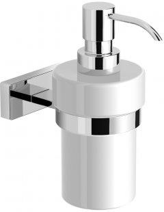 Дозатор для жидкого мыла LANGBERGER Unique 2110921A