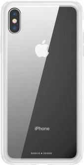Панель Baseus See-through для Apple iPhone Xs Max White (WIAPIPH65-YS02)