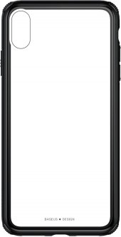 Панель Baseus See-through для Apple iPhone Xs Max Black (WIAPIPH65-YS01)