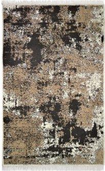 Ковер IzziHome Albeni Gri Alb8 80x150 см Коричневый (2200000544971)