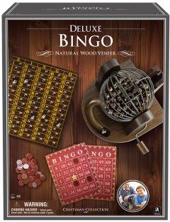 Настольная игра Merchant Ambassador Бинго Делюкс (GF028) (4897049301269)