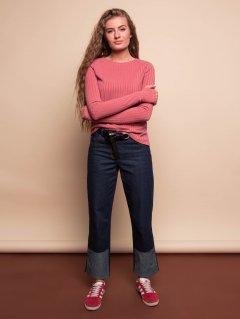 Торос джинсы сапфир 46
