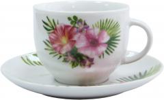 Набор чайный Milika Tropicana из 12 предметов (M0630-WX12-18007)