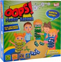 Настольная игра Yes Kids Oops! Отрасти бороду! (5056137196456)