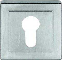 Накладка на цилиндр Condi Collection квадратная Сатин (40630466)