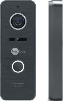 Панель вызова NeoLight Prime FHD (Pro) Black