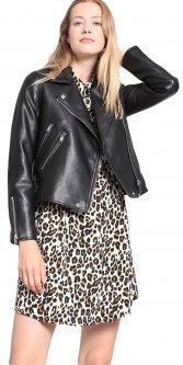 Куртка зі штучної шкіри Pimkie 323304160-60 M (32330416002)