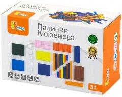 """Набор для обучения Viga Toys """"Палочки Кюизенера""""(51765) (6934510517656)"""