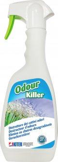 Средство для устранения неприятных запахов KITER ODOUR KILLER 500 (18020.500M)
