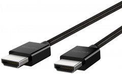 Кабель Belkin HDMI - HDMI 1 м Black (AV10176BT1M-BLK)