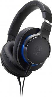 Наушники Audio-Technica ATH-MSR7b Black