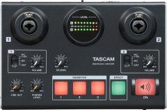 Аудиоинтерфейс Tascam MiNiSTUDIO Creator US-42B