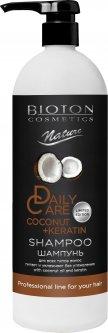 Шампунь для волос Bioton Cosmetics Nature Professional Daily Care 1 л (4820026153766)