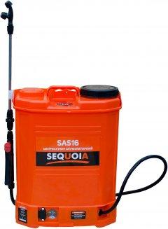Аккумуляторный опрыскиватель Sequoia 16 л (SAS16)