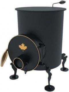 Буржуйка Canada Обалденная (CO-0020050B)