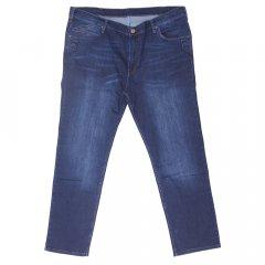 Джинси чоловічі IFC dz00272051 (60) темно-синій