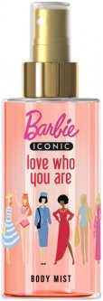 Спрей для тела Bi-es Barbie Iconic Love who you are 150 мл (5902734849687)