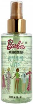 Спрей для тела Bi-es Barbie Iconic Sunshine Livin' 150 мл (5902734849670)