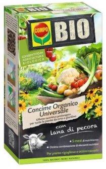 Универсальное твердое органическое удобрение Compo длительного действия 2 кг (2730)