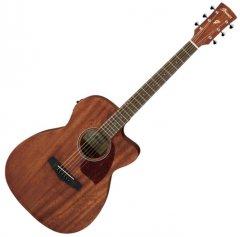 Гитара электроакустическая Ibanez PC12MHCE Open Pore Natural (226633)