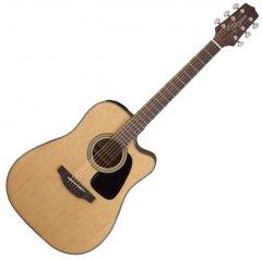 Гитара электроакустическая Takamine GD10CE Natural Satin (226786)